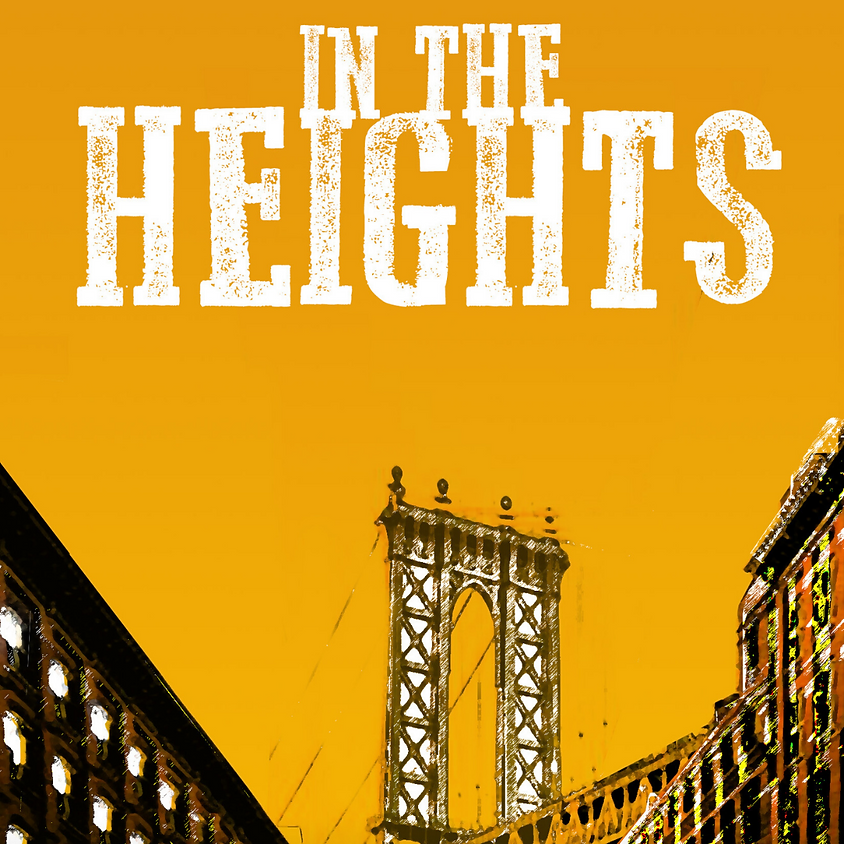 In the Heights Auditions