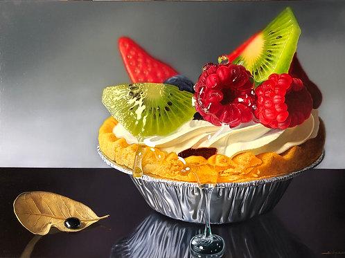Sardina Yampier - From the Cuban Bakery Series