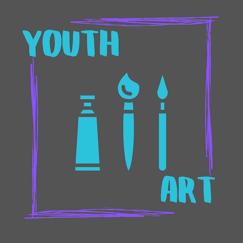 Youth Art Class (Session 2)