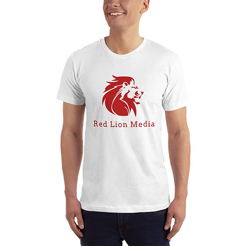 Red Lion Media T-Shirt