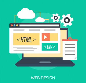 Essential website design!