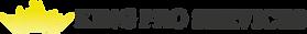 King Pro Services logo