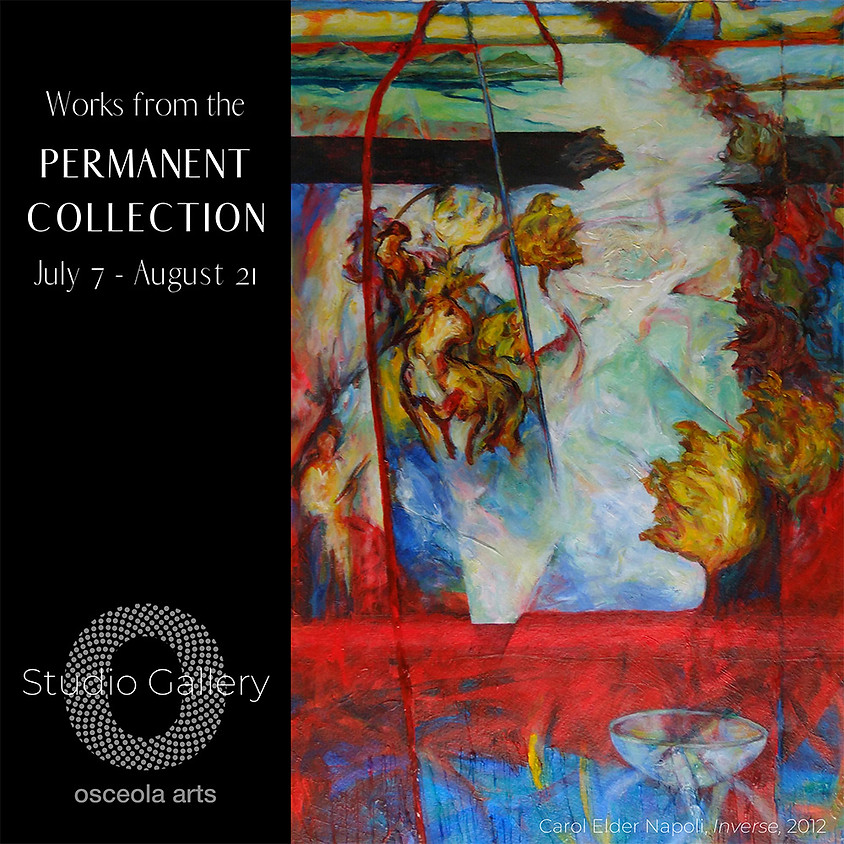 Permanent Collection Exhibition