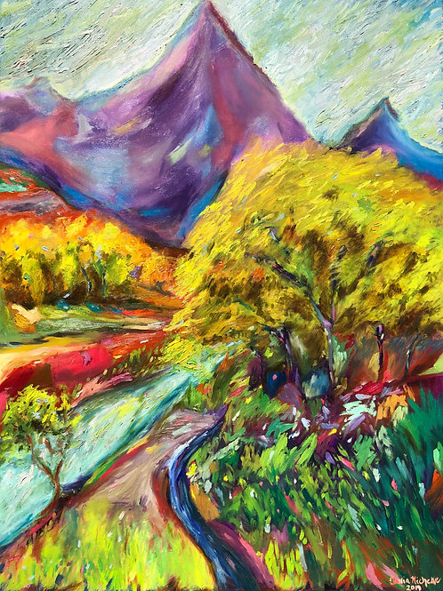 Torres, Tania Michelle - Mountain View