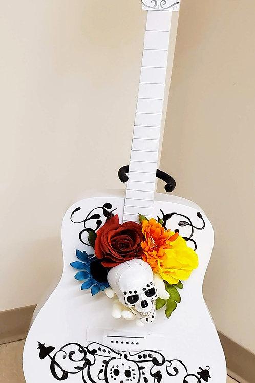 Marin, Jesus Miguel's Guitar