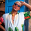 Thumbnail: Camisa Tropical TransanteFavela Hype Branca