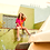 Thumbnail: Camisa Tropical Trasante Bicolor Favela Hype