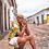 Thumbnail: Camisa Favela Hype Estampa Abstrato