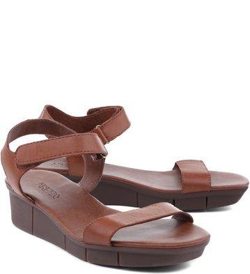Sandália  Confortável Baixa Classic