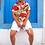 Thumbnail: Camisa Tropical Transante Favela Hype