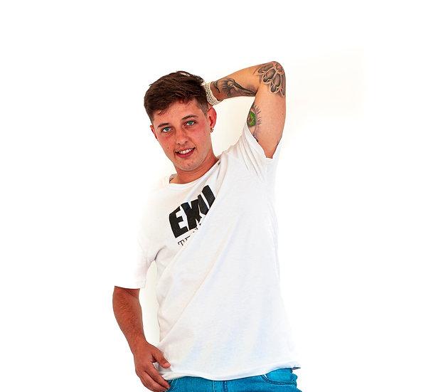 T-shirt coleção Axé