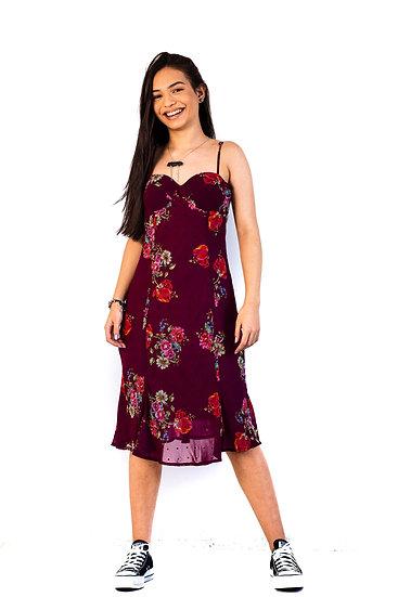 Vestido Dita Von Estampado