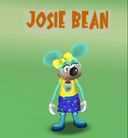 Josie Bean