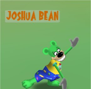 Joshua Bean