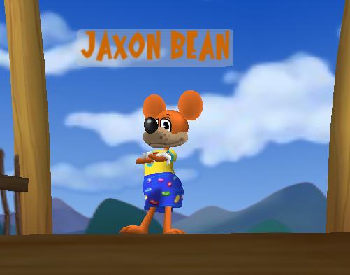 Jaxon Bean