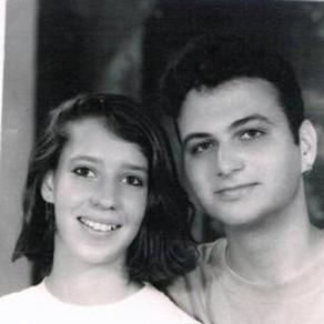 גם אחרי 21 שנה, בעל וילדים - נשארתי חברה שכולה | עינת שגיא אלפסה