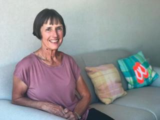 "When ""life began"" for Stephanie Dixon"