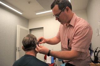 Celebrating a significantly reduced waitlist this International Cochlear Implant Day