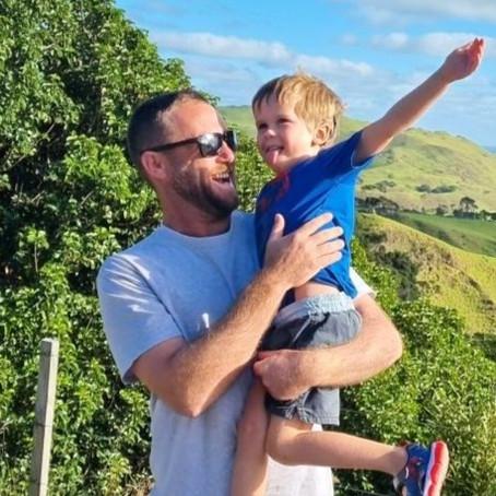 Loud Shirt Day 2021: Jonathan Kelly's story