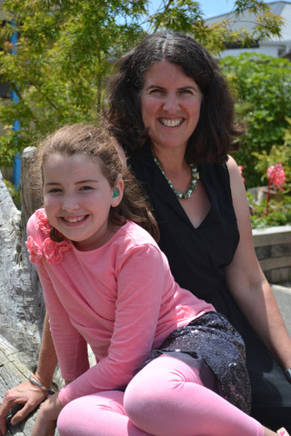Cochlear Implant inventions earn trip to Austria - Olivia Strang