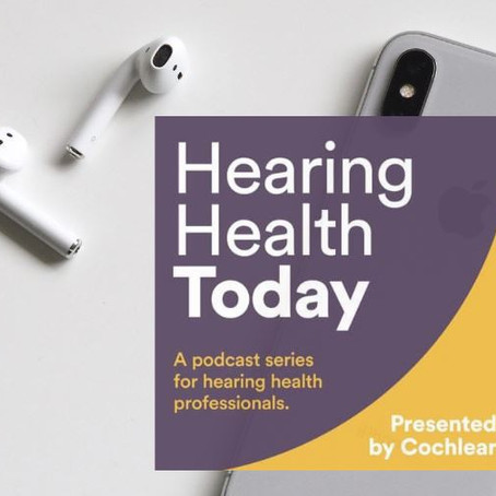 A Standard of Care of Hearing Loss by Cochlear Limited