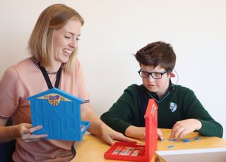 Creating a more cohesive service for school-aged children with cochlear implants