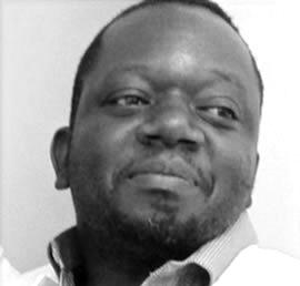 Dr. Hamilton Kakwere