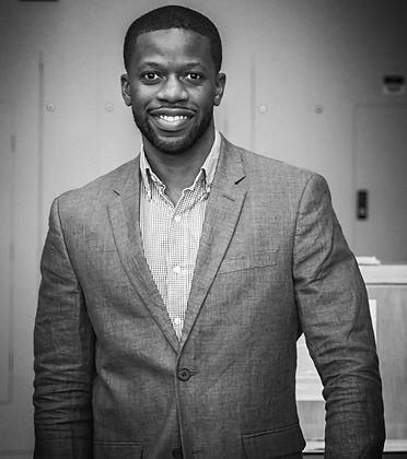Prof. Jamal Lewis