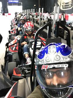 K1 speed racing