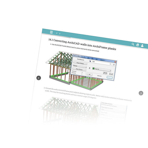 TimeGuide-ArchiCad