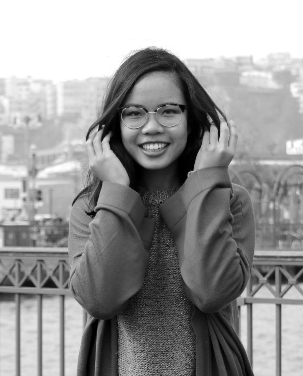 Betsy Thuamsang