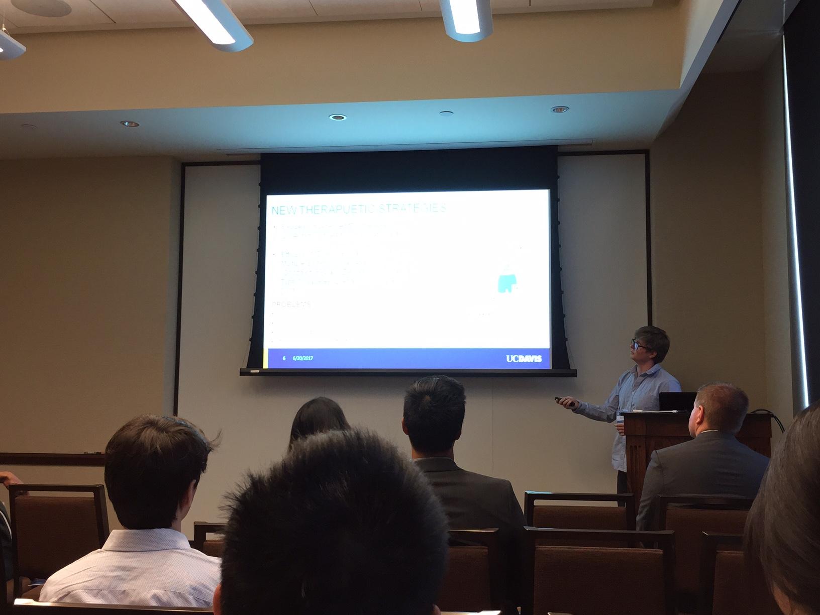 UC Systemwide Symposium (BIC)
