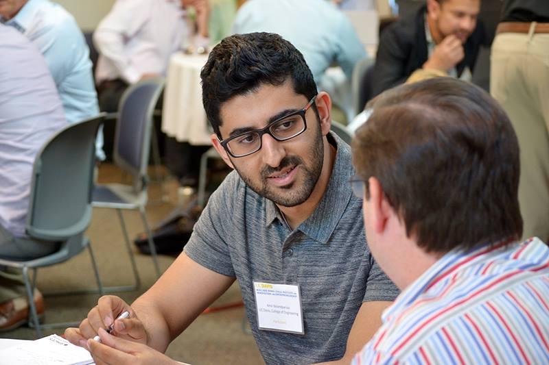 UC Davis Entrepreneurship Academy