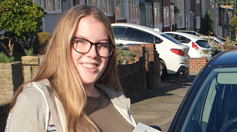 Driving lessons in Dartford