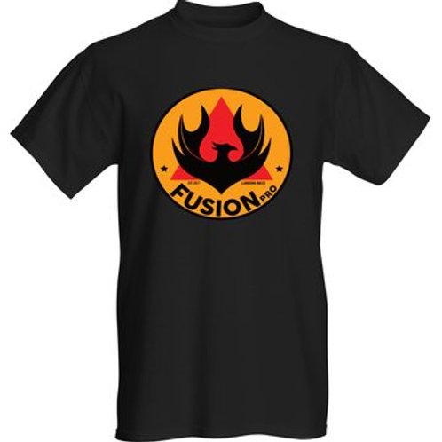 'Badge Symbol' Fusion Pro Tee Shirt - Colour Variant
