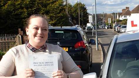 Driving School Swanley
