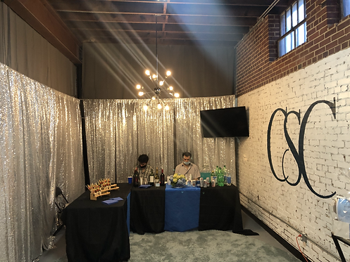 Event/Rehearsal Rental (hourly)