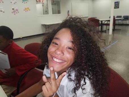 Meet Norelyn Castro-Castillo