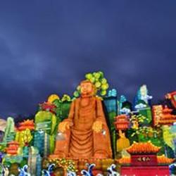 Festival des lanternes