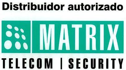 Distribuidor certificado homologado Mátrix