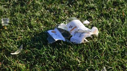 Used Jimpo bottles: Do not trash, return for reusing