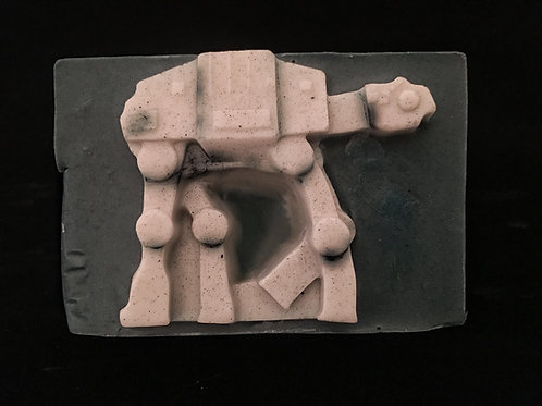 AT-AT Walker Soap