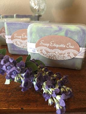 Soap Etiquette Inc.