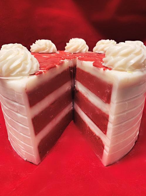 Red Velvet Cake Whole Cake