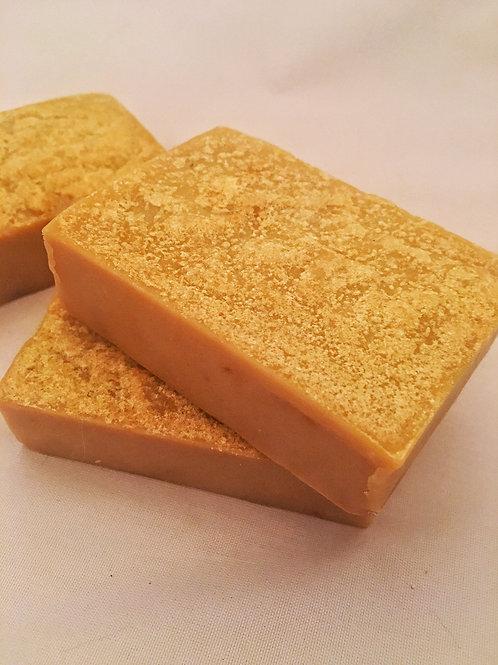 Acne Gold Bar