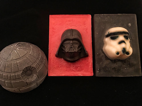 The Darkside Collection