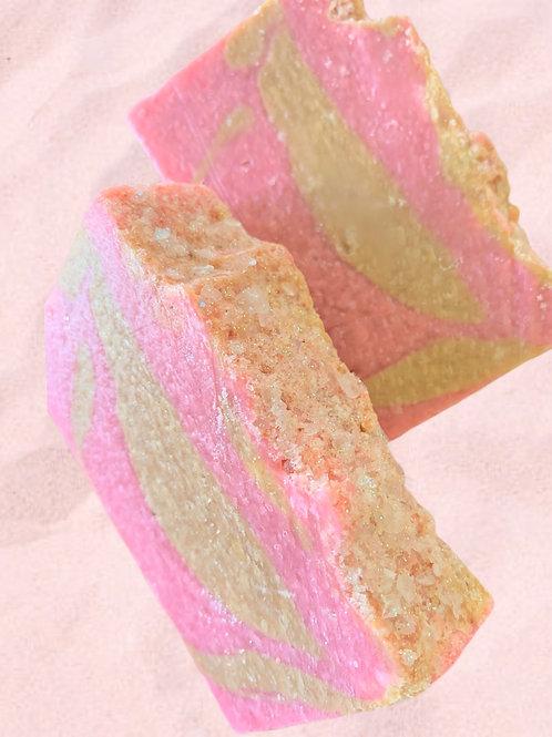 Pink Sands Sea Salt Bar