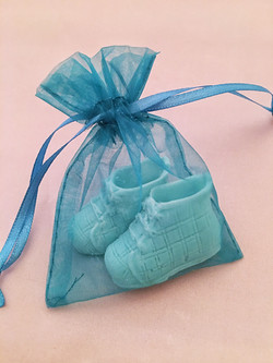 Baby Shoes Favors