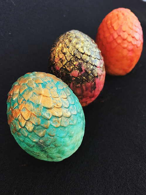 Dragon Egg Collection