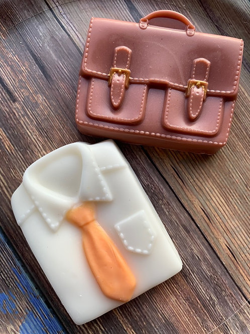 The Hard-worker Gift Set